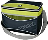igloo(イグルー) クーラーバッグ TECH COLLAPSE & COOL 12 Volt Yellow イエロー 9Lタイプ 158493