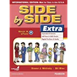 Side by Side Level 2 Extra Edition : Student Book and eText (Side by Side Extra Edition)