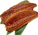 OWARI お徳用 ジャンボ炭火うなぎ蒲焼 2本セット(蒲焼のタレ・山椒付) 約280g