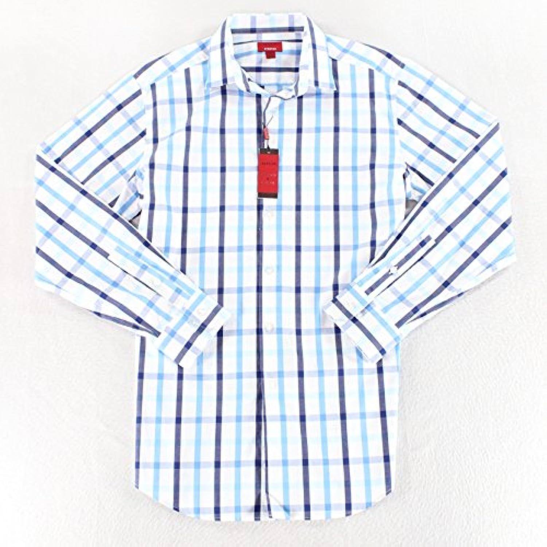 非難フレアサイトラインAlfani APPAREL メンズ US サイズ: Medium カラー: ブルー