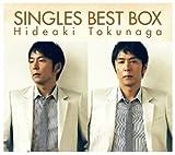 SINGLES BEST BOX(DVD付)
