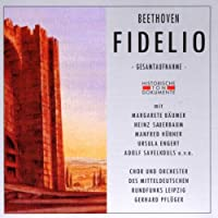 BEETHOVEN/ FIDELIO