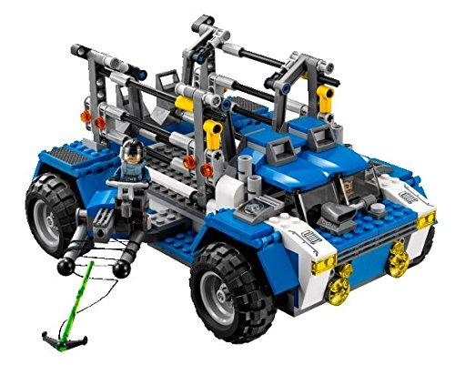 レゴ (LEGO) ジュラシックワールド T-レックスの追跡 75918 レゴ (LEGO)