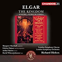Elgar: the Kingdom/Sospiri