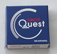 NACHI ベアリング箱売り 6003