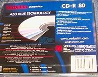CD - R 80VERBATIM DataLifePlus 1x - 16x速度