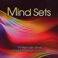 マインド・セット:C. L. Barnhouse社2010年度の中上級バンド向け参考音源集 Mind Sets