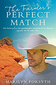 The Farmer's Perfect Match (Outback Gems Boo
