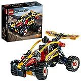 LEGO Technic 42101 Buggy Building Kit (117 Pieces)