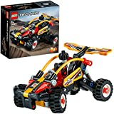 LEGO Technic Buggy 42101 Dune Buggy Toy Building Kit, Great  Kids Who Love Racing Toys