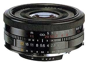 VoightLander 単焦点レンズ ULTRON 40mm F2 SL II ニコンAis 178225