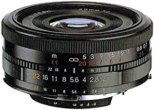 VoightLander 単焦点レンズ ULTRON 40mm F2 SL II ニコンAis 178225