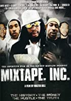 MIXTAPE INC. - VARIOUS ARTISTS [DVD] [Import]