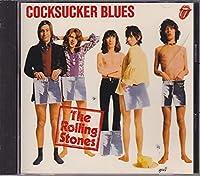 """Rolling Stones Cocksucker Blues COC7073-2 プレスCD"""