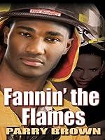 Fannin' the Flames (Thorndike Press Large Print African American Series)