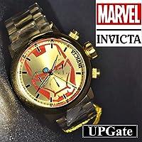 世界限定 「アイアンマン」 INVICTA Marvel 28146