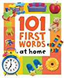 101 First Words At Home