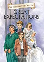 Om Illustrated Classics the Great Expectations
