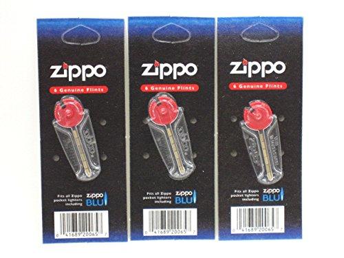 ZIPPO 着火石フリント