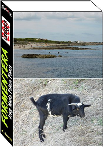 Formentera  (200 images) [ENG] (English Edition)