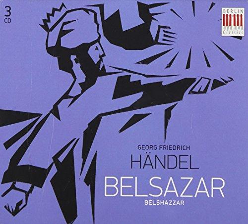 Belsazar (Complete) (Comp) (Ocrd)