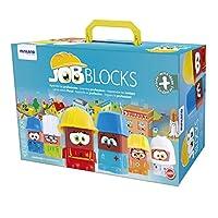 Job Blocks Board Game