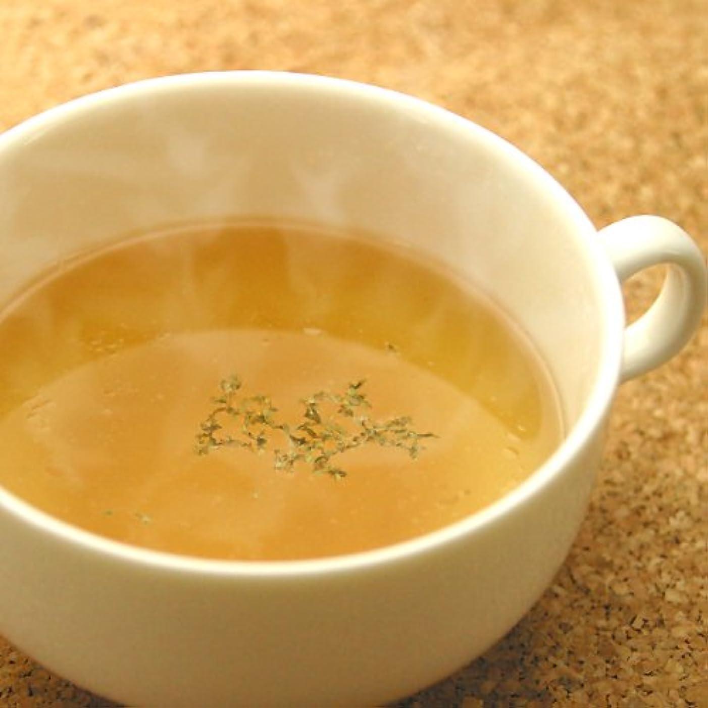 擬人愛人侮辱淡路産100%たまねぎ使用のたまねぎスープ83杯分(500g×1パック)