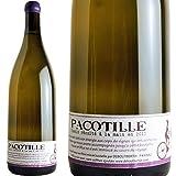 パコティル 2013 デブー・ベルタン フランス 白ワイン 750ml