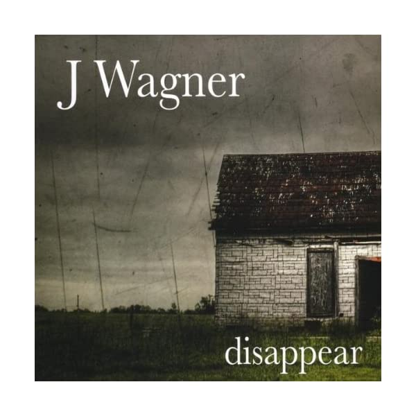 Disappearの商品画像