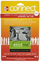 Connect Access Card for How to Think about Weird Things