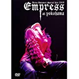 Akina Nakamori Special Live 2009 Empress at Yokohama(期間限定盤)[DVD]