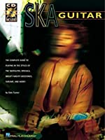 Ska Guitar by Dale Turner(1999-07-01)