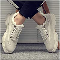 FX Men's Shoes, Sports Shoes, Men's Tide Shoes, Versatile Casual Shoes, Breathable Low-Cut Martin Boots, 3 Styles of Shoes, Optional Autumn and Winter Models, Spring and Summer Models
