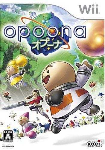 オプーナ - Wii