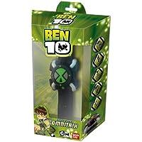BEN10 オムニトリックス