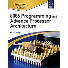 8086 Programming and Advance Processor Architecture