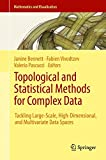 Topological and Statistical Methods for Complex Data: Tackling Large-Scale, High-Dimensional, and Multivariate Data Spaces (Mathematics and Visualization)