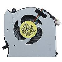 ノートパソコンCPU冷却ファン適用する HP dv7-7230us TPN-W108 682061-001