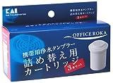 オフィス ロカ (office Roka) カートリッジ 3個組 FP2051
