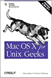 Mac OS X for Unix Geeks