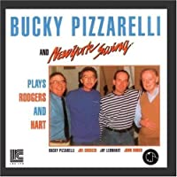 Bucky Pizzarelli And New York Swing Plays Rogers And Heart