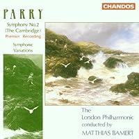 Parry;Symphony No.2