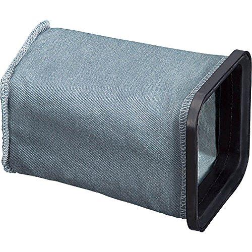 黒板ふきクリーナー用 替え袋 KS-500ソトブクロ