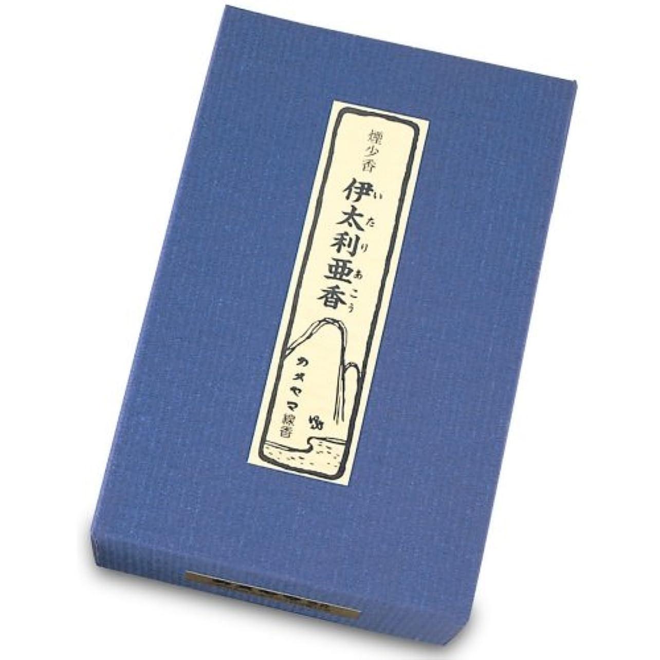 知覚的ジャングル野生イタリア香 185g