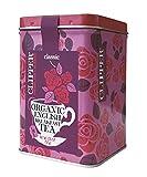 クリッパー オーガニック フェアトレード紅茶 イングリッシュブレックファースト ギフト缶 20P