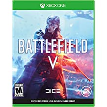 Battlefield V (輸入版:北米) - XboxOne
