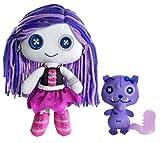 Best マテル高校 - Monster High Friends Plush Spectra Vondergeist Doll Review