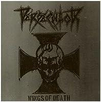 PERSECUTOR - WINGS OF DEATH (1 CD)