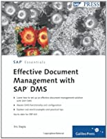 Effective Document Management with SAP DMS