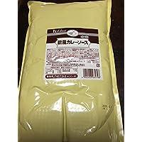 欧風カレーソース(中辛)3kg 業務用